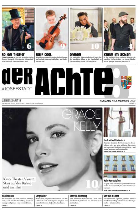 Cover derachte 01/2020