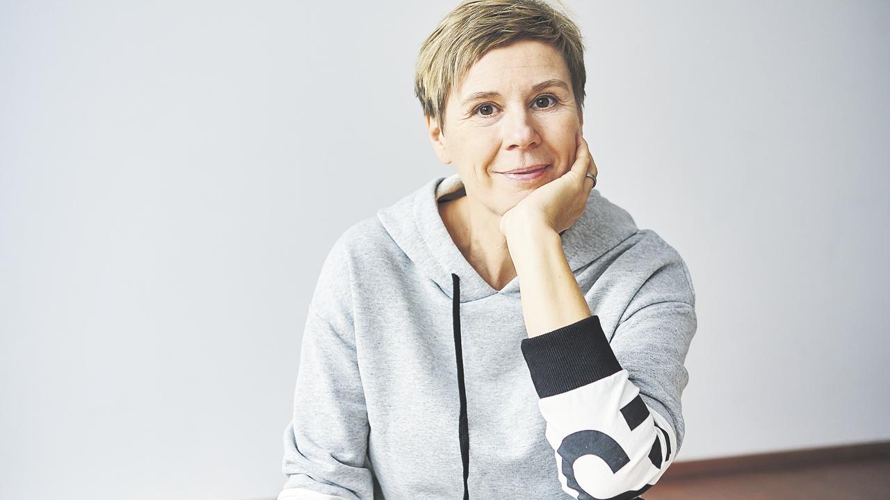 Martina Wostal