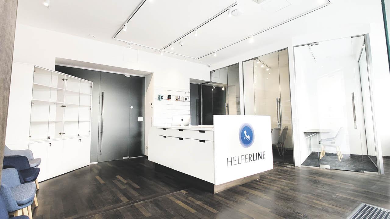 Shop Helferlein
