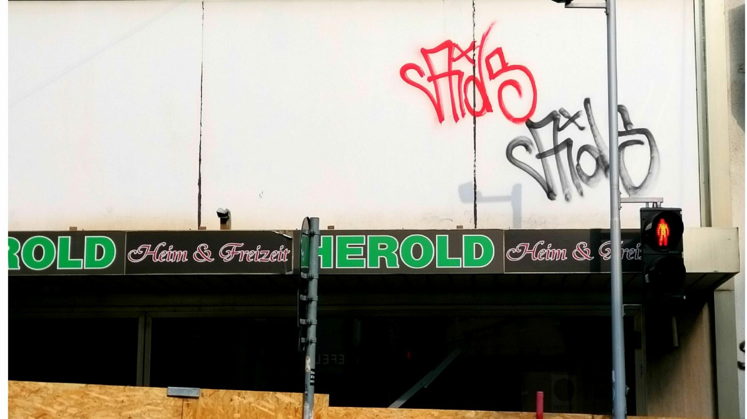Herold Fassade